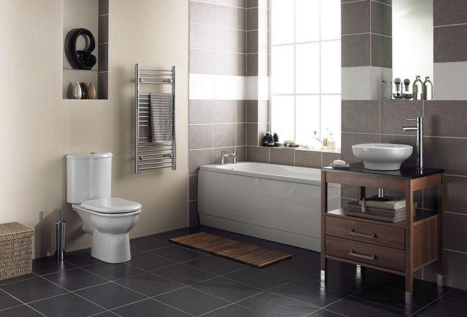 Những điều cần biết để thiết kế phòng tắm đẹp cho gia đình post image