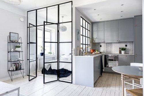 Bất ngờ với thiết kế chung cư mini 30m2 bày trí nội thất thông minh thumbnail