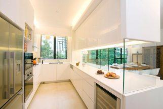 Mẹo thông minh thiết kế bếp cho nhà có diện tích nhỏ thumbnail