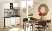 Top 10 mẫu thiết kế nội thất nhà bếp thông minh cho người nội trợ thumbnail