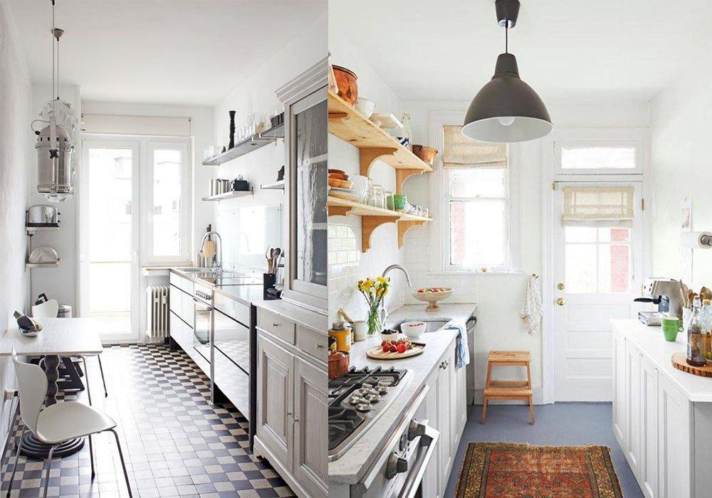 Top 20 mẫu bếp đẹp cho nhà ống hiện đại post image