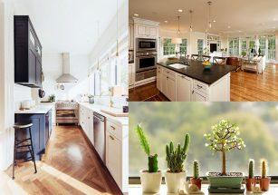 Tư vấn thiết kế nhà bếp đẹp cho nhà ống hiện đại thumbnail