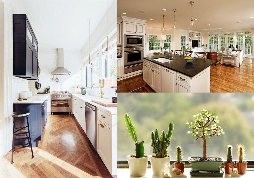 Tư vấn thiết kế nhà bếp đẹp cho nhà ống hiện đại post image