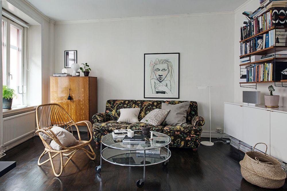 Xu hướng thiết kế căn hộ chung cư 56m2 theo phong cách Bắc Âu thumbnail