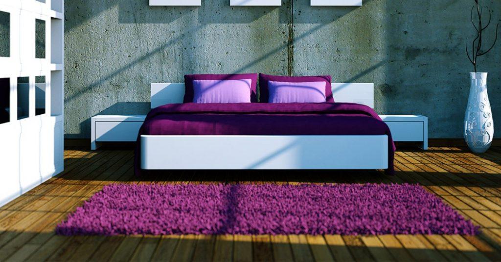 10 mẫu trang trí phòng ngủ hiện đại đẹp bắt mắt năm 2018 thumbnail