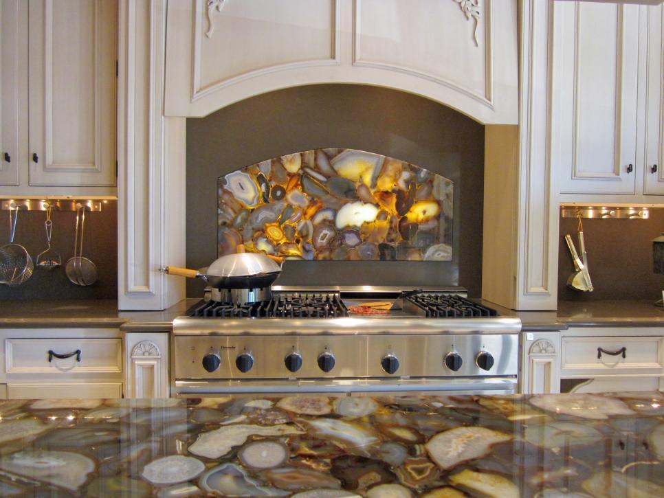 8 loại tường bếp sáng tạo trang trí nhà bếp đẹp cá tính và hiện đại thumbnail