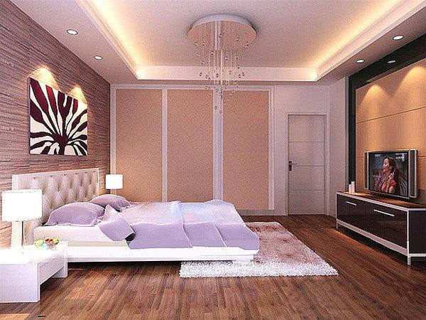 Điều cần biết về cách đặt giường ngủ theo phong thủy thumbnail