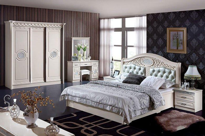 Hơn 15 không gian phòng ngủ đẹp ngây ngất mang đậm chất Hàn thumbnail