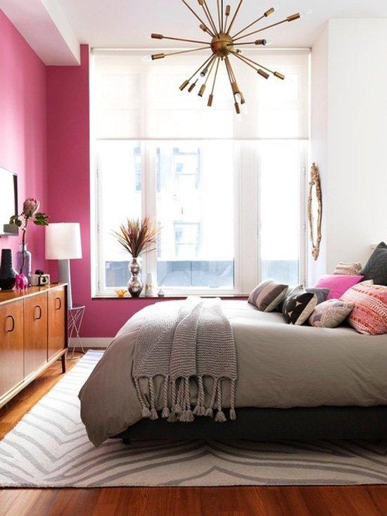 Ngắm nhìn những ý tưởng thiết kế phòng ngủ siêu nhỏ thumbnail
