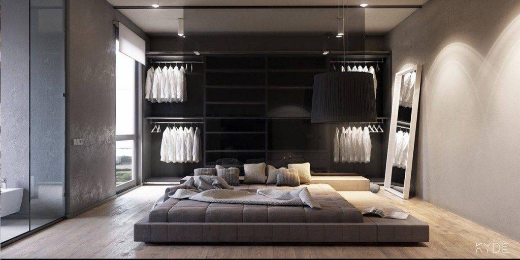 Tổng hợp những thiết kế phòng ngủ hiện đại sang trọng thumbnail