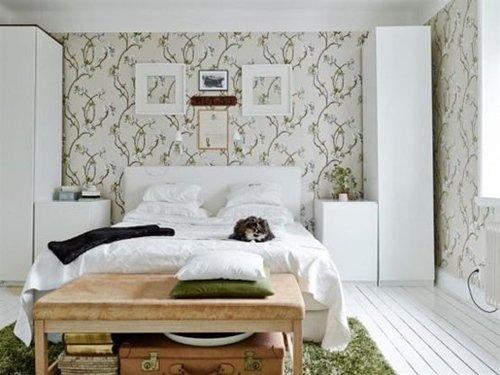 Tuyệt chiêu sắp xếp phòng ngủ nhỏ tiết kiệm diện tích thumbnail