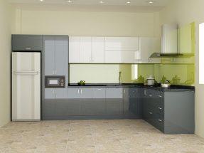 Các thiết kế tủ bếp đẹp cho nhà bếp nhỏ thumbnail
