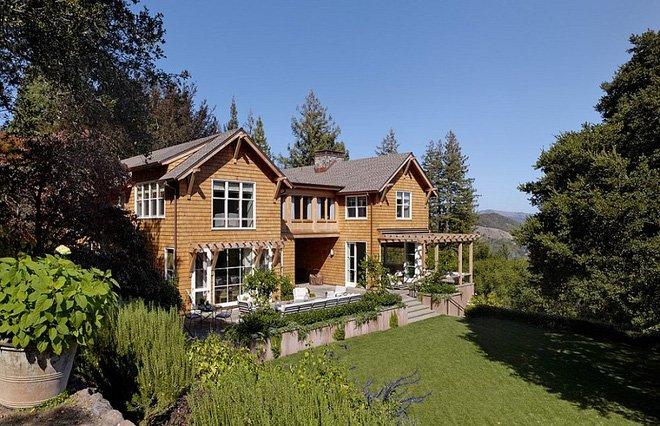 Ngắm thiết kế biệt thự vườn 2 tầng với nội thất hiện đại đẹp hút mắt thumbnail
