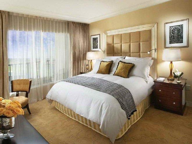 Tư vấn phong thủy phòng ngủ vợ chồng phù hợp bố trí nội thất căn hộ thumbnail