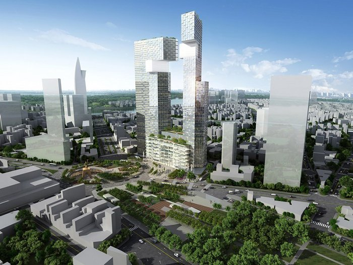 3 công trình kiến trúc Việt vang danh thế giới người Việt phải biết post image