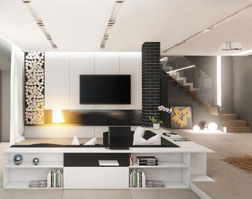 Thiết kế căn hộ 3 phòng ngủ chỉ 42m2 vừa hiện đại vừa tiện nghi thumbnail