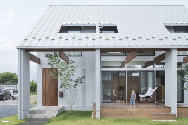 Thiết kế nhà cấp 4 nhỏ xinh thành khu nghỉ dưỡng cao cấp tiện nghi post image
