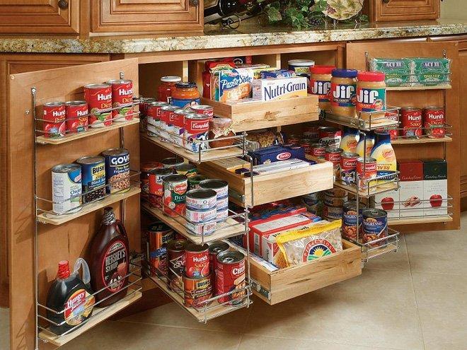 Top 10 thiết kế nội thất tủ lưu trữ cho phòng bếp gọn gàng tiện nghi thumbnail