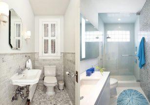 15 mẫu thiết kế nhà tắm đơn giản hiện đại nhất định phải xem qua thumbnail