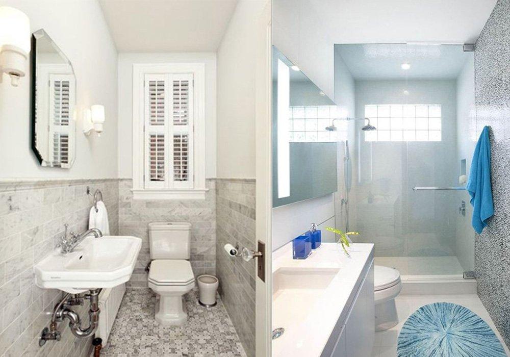 15 mẫu thiết kế nhà tắm đơn giản hiện đại nhất định phải xem qua post image