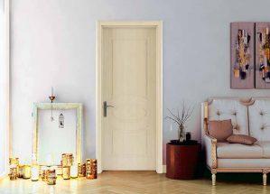 20 mẫu cửa phòng ngủ bằng gỗ đẹp hiện đại chất lượng cao thumbnail