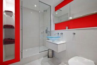 20 mẫu thiết kế phòng tắm đẹp hiện đại phù hợp với không gian nhỏ (tt) thumbnail