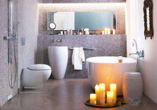 20 mẫu thiết kế phòng tắm đẹp hiện đại phù hợp với không gian nhỏ thumbnail