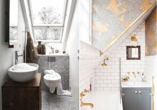 3 mẹo thiết kế phòng tắm nhỏ đẹp hiện đại nhất định phải biết
