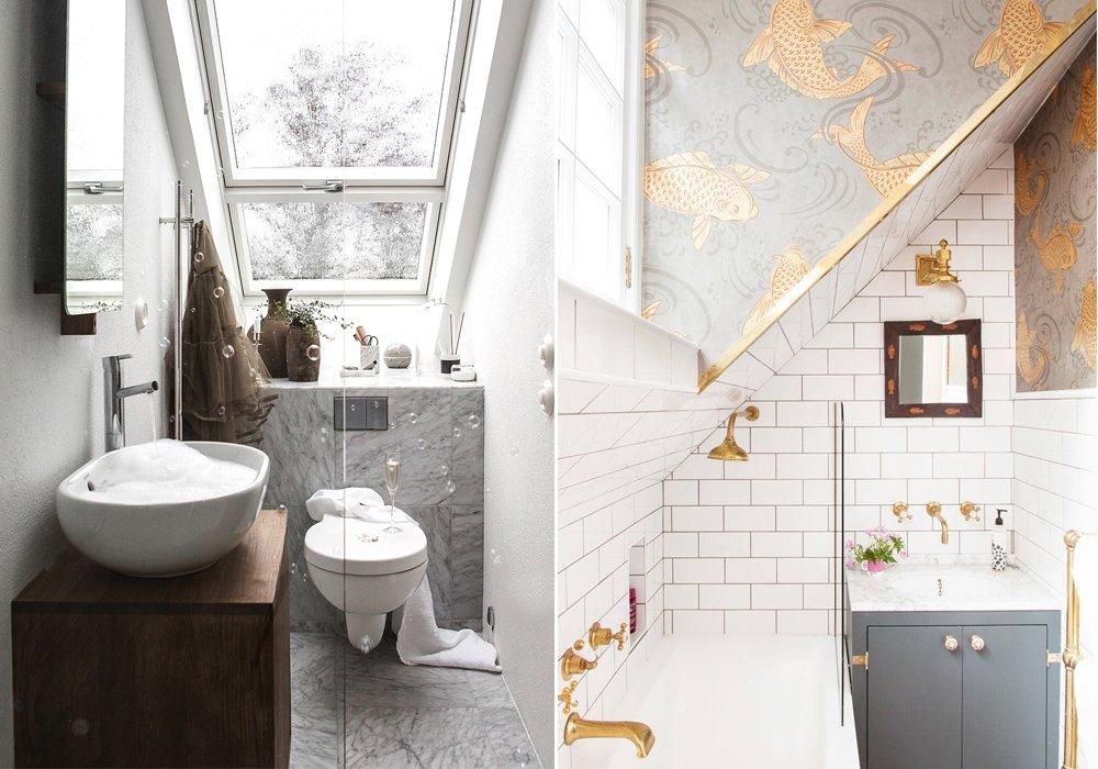 3 mẹo thiết kế phòng tắm nhỏ đẹp hiện đại nhất định phải biết post image