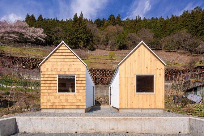5 mẫu thiết kế nhà nhỏ nhất thế giới mà xinh đẹp gọn gàng ai cũng mê thumbnail