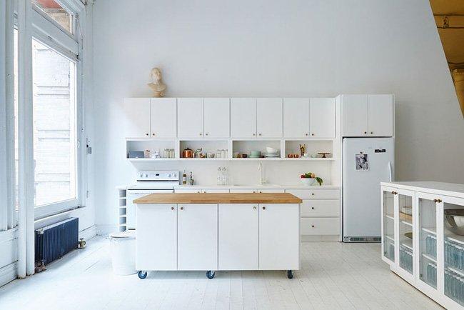 8 Mẫu thiết kế đảo bếp đẹp không thể thiếu cho phòng bếp hiện đại thumbnail