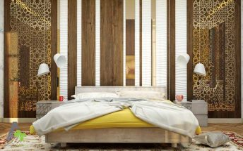 Các mẫu phòng ngủ đẹp nhất dành cho nhà chung cư thumbnail