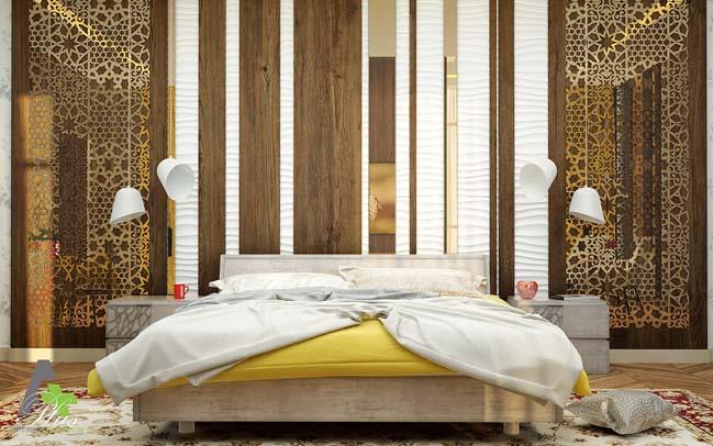 Các mẫu phòng ngủ đẹp nhất dành cho nhà chung cư post image
