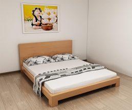 Cách đặt giường ngủ hợp phong thủy cho gia chủ phát tài thumbnail