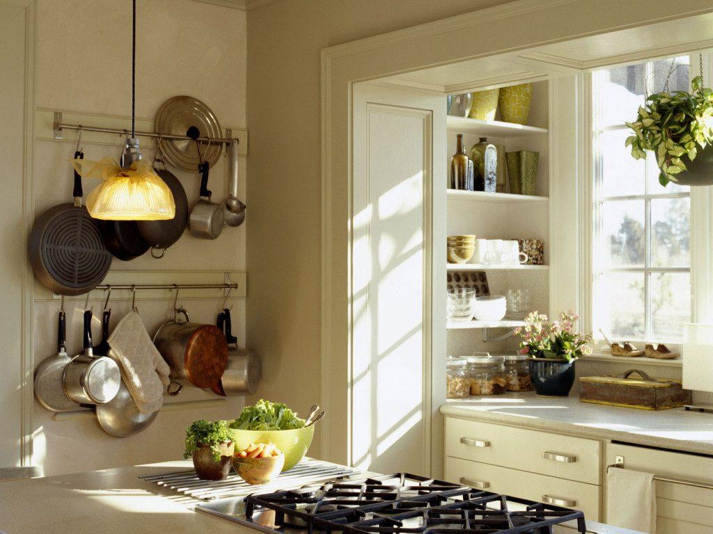 Mẹo thiết kế nhà bếp diện tích nhỏ giải tỏa nỗi lo của quý bà post image