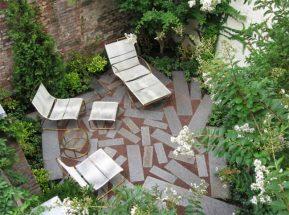 Một số mẫu sân vườn nhà phố đẹp có thể bạn sẽ thích thumbnail