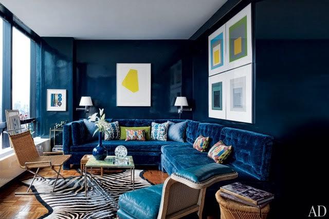 Những không gian phòng khách tuyệt đẹp tầm cỡ thế giới post image
