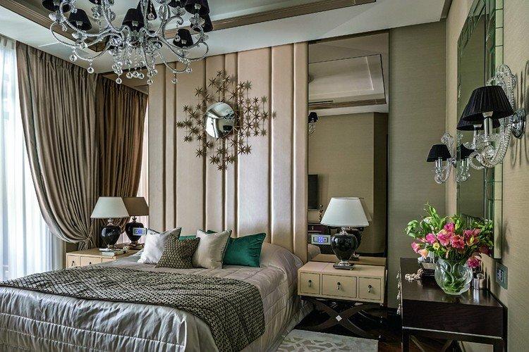 10 ý tưởng thiết kế nội thất mới cho nội thất phòng ngủ đẹp năm 2018 post image