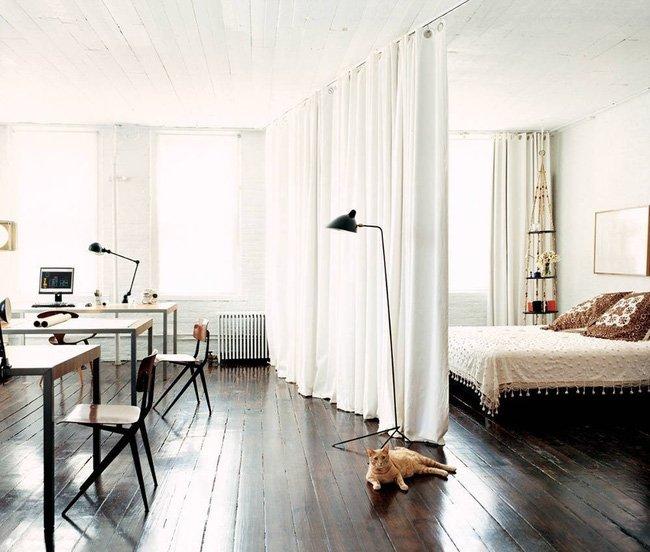 5 mẹo biến thiết kế phòng ngủ nhỏ hẹp trở nên rộng bất ngờ-6
