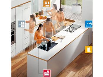 5 tiêu chí đánh giá một không gian bếp post image