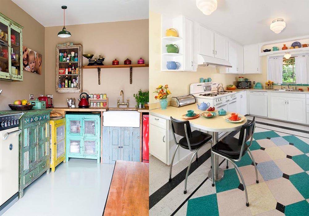 7 mẫu bếp nhỏ đẹp xinh lung linh ai cũng phải ngắm nhìn post image