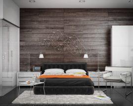 Các mẫu thiết kế phòng ngủ đẹp trong xu hướng thiết kế nhà hiện đại thumbnail
