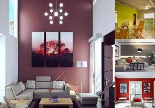 Các mẫu trang trí phòng khách đẹp cho người trẻ tuổi thumbnail