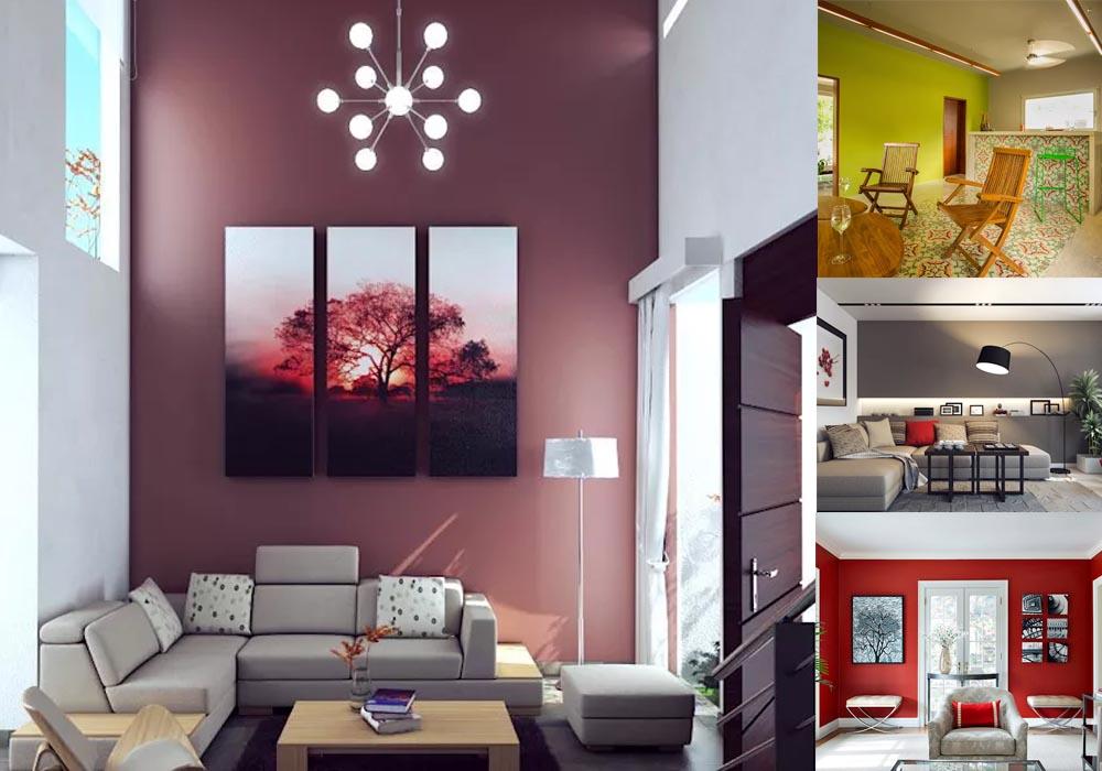 Các mẫu trang trí phòng khách đẹp cho người trẻ tuổi post image