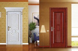 Kích thước cửa phòng ngủ bằng gỗ chuẩn theo phong thủy