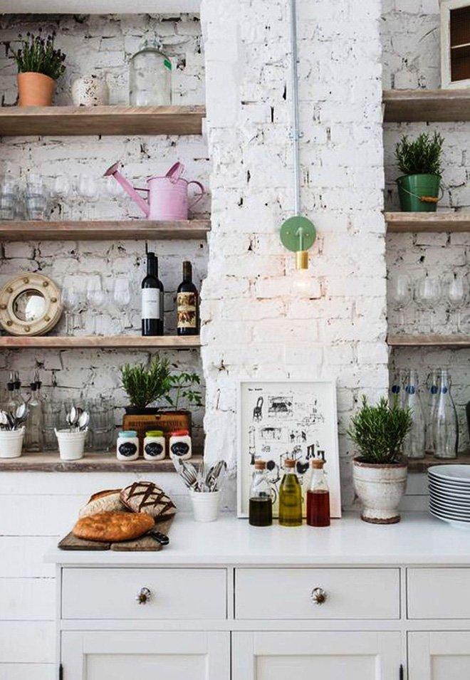 Một vật liệu không thể nào thiếu khi trang trí phòng bếp hiện đại-2