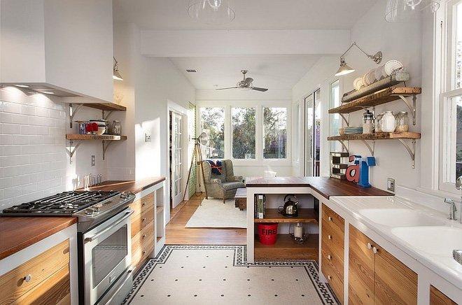 Một vật liệu không thể nào thiếu khi trang trí phòng bếp hiện đại-9