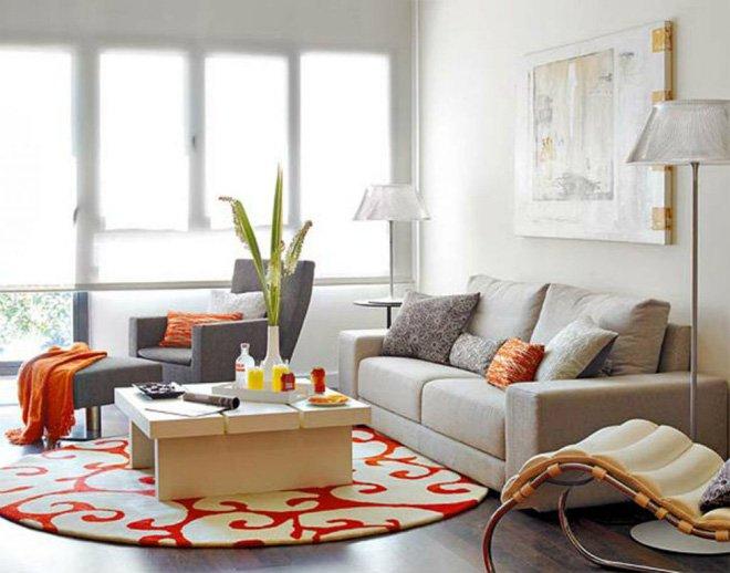 Ngắm những mẫu thiết kế phòng khách nhỏ chỉ 10m2 đẹp hút mắt post image