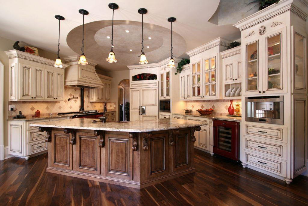 5 Phong cách thiết kế không gian bếp cần biết thumbnail