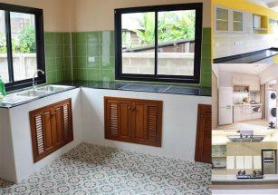 Xem 10 mẫu thiết kế phòng bếp đẹp với nội thất cao cấp hợp túi tiền thumbnail